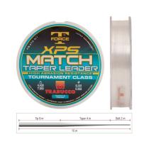 Fir Trabucco T-Force XPS Match Taper Leader 10x15 metri
