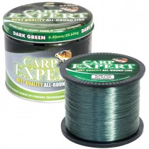 Fir Carp Expert Dark Green 1200m