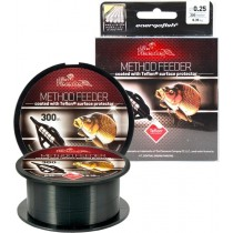 Carp Expert Fir Method Feeder Teflon 300mt 0,25mm/8,35kg