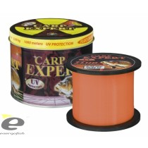 Fir Carp Expert UV Fluo Orange 1000m (Cutie Metalica)