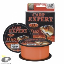 Fir Carp Expert UV Fluo Orange 300m