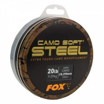 FOX EDGES FIR SOFT STEEL DARK CAMO 16LB