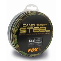 FOX EDGES FIR SOFT STEEL LIGHT CAMO 13LB