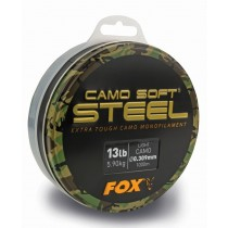 FOX EDGES FIR SOFT STEEL LIGHT CAMO 16LB