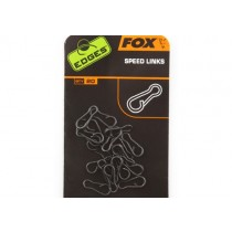 Fox Agrafe Rapide Speed Links - 20 buc.