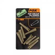 Fox Edges Conector pt. Clips Plumb Pierdut Nr.10 (10buc)