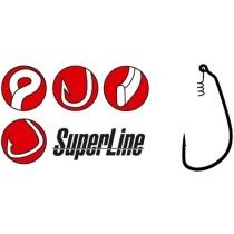Carlige Gamakatsu Super Line Spring BL 4buc/plic