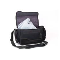 Geanta Spinning De Umar Fox Rage Medium Shoulder Bag + 3 Cutii Pentru Naluci