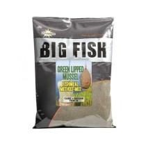 Dynamite Baits Nada 1,8kg. Big Fish Green Lipped Mussel Method Mix