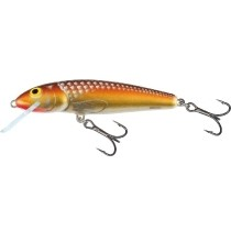 Salmo Vobler Minnow 9CM Floating GM (Golden Minnow)