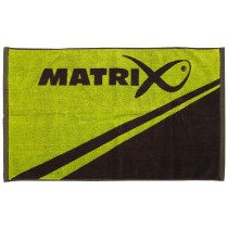 Prosop Maini Matrix - Hand Towel