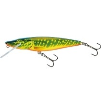 Salmo Vobler Pike 9CM Floating HPE (Hot Pike)