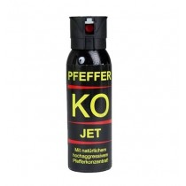 KO Spray Autoaparare Piper Jet 100ml