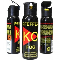 KO Spray Autoaparare Piper 100ml Dispersant