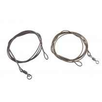 Korum Accesoriu Xpert Carp Leaders 60 cm Brown