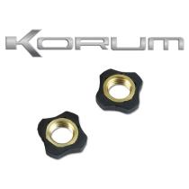 Korum Contra-piulita imbracata in plastic (set 2 buc)