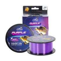 Fir Carp Expert UV Purple 300m