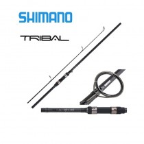 Lanseta Shimano Tribal Tx1 3,96mt 3,5lbs