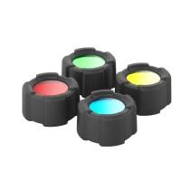 Led Lenser Set Filtre 32,5MM Pentru MT10