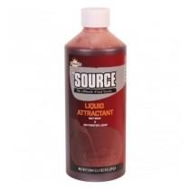 Dynamite Baits Source Liquid Attractant & Rehydration - 500ml