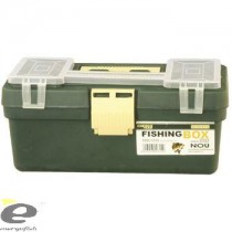 Valigeta Fishing Box Minikid Tip.315