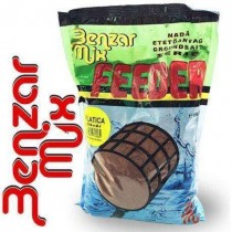 Benzar Mix Nada 3 kg. Feeder