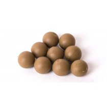 Nash Brown Mutant Boilies 10mm