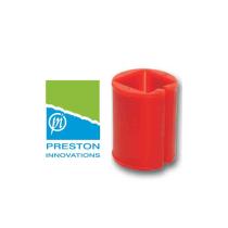 Preston Insertie adaptor patrat rosu 20.5mm Offbox/32