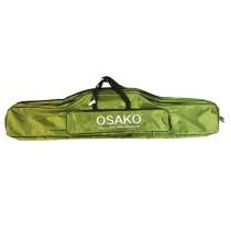 Osako Husa Lansete Verde 2 Compartimente