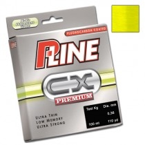 P-line Fir CX Hi-Vis Sea/Long 270mt (0,18 ~ 0,40mm)