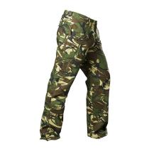 Pantalon Pescar-Vanator Camuflaj Graff Ripstop