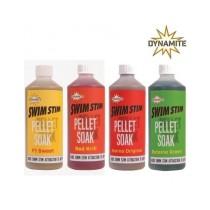 Dynamite Baits Atractant Pellet Soak 500ml.