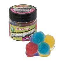 Benzar Mix Pom Pom Bait 35buc