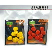 Osako Porumb Silicon 10 buc. Galben XL