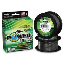 Fir Power Pro - Moss Green(verde) 275mt