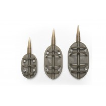 Preston Flat Method Feeder In-line Large - 45 gr.