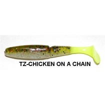 "Gambler TZ - Chicken On Chain 3"" / 12bc"