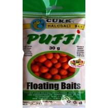 Pufuleti Cukk 30g. (Portocaliu Mare) Tutti-Frutti