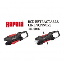 Rapala Forfecuta Retractabila