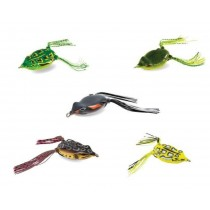 Broasca Rapture Dancer Frog 6,5cm 16gr.