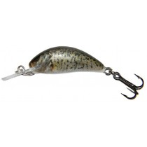 Salmo Vobler Hornet Floating RCR (Real Carpie) - 5