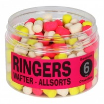 RINGERS ALLSORTS WAFTER 6MM