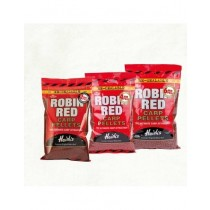 Dynamite Baits Pellete 900g / 8mm - Robin Red Carp