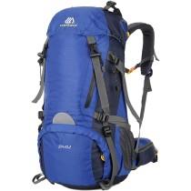 Rucsac excursie munte/camping 50+10 litri - Super-calitate
