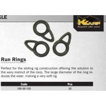 K-Karp - Run Rings 20buc/cutie