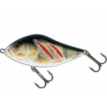 Salmo Slider Wounded Real Perch (WRPH)