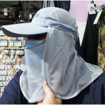 Sapca Protectie Soare si insecte Gât și Față (detasabile)