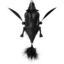 Savage Gear 3D Liliac (3D Bat Black) 7cm/14g Negru