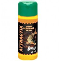 Sensas Atractant 75 ml Atractix Carp