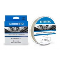 Fir Shimano Technium Invisitec 300 mt - 0,20/4,20kg